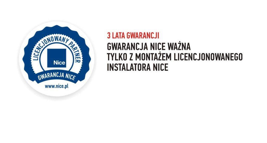 Licencjonowany instalator